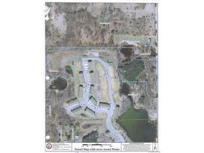 Howell Twp Residential Lots & Land For Sale: 64 W Apartment Ranch Units