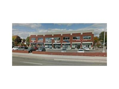 Berkley Commercial Lease For Lease: 3642 W. 12 Mile Road Road