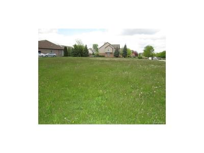 Residential Lots & Land For Sale: 24600 Muirfield Drive