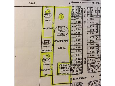 Residential Lots & Land For Sale: 3 Parcels Coolsaet Lane