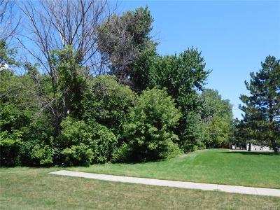 Clinton Twp MI Residential Lots & Land For Sale: $2,000,000