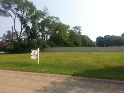 Farmington Hills MI Residential Lots & Land For Sale: $139,000