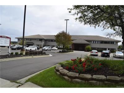 Commercial Lease For Lease: 2200 N Canton Center Road