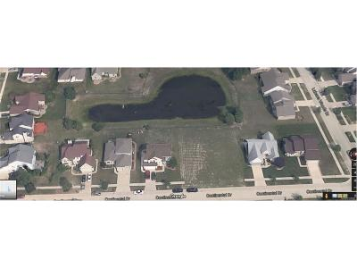 Taylor Residential Lots & Land For Sale: 8961 Continental