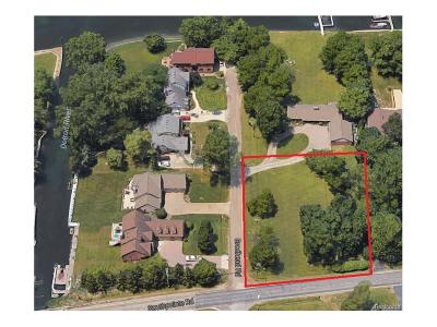 Residential Lots & Land For Sale: 27990 Southpointe