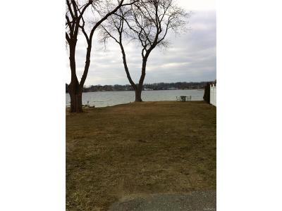 Waterford Twp Residential Lots & Land For Sale: 1384 Rossdale Drive