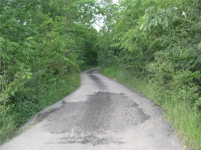 Superior, Superior Twp Residential Lots & Land For Sale: 3160 Frains Lake Road