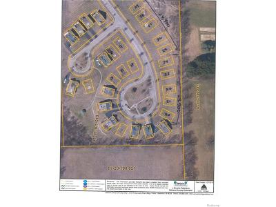 Residential Lots & Land For Sale: Village Court