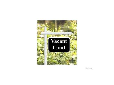 Woodhaven Residential Lots & Land For Sale: 21340 Dix