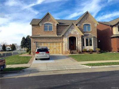 Dearborn Single Family Home For Sale: 6445 Argyle Street