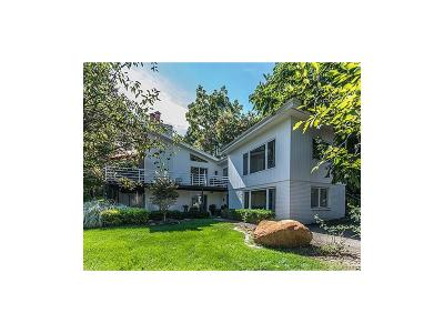 West Bloomfield, West Bloomfield Twp Single Family Home For Sale: 6749 Colony