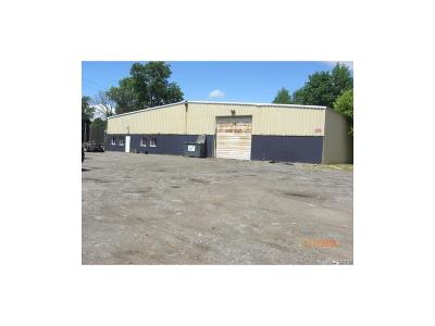 Commercial For Sale: 5700 Cummings Street