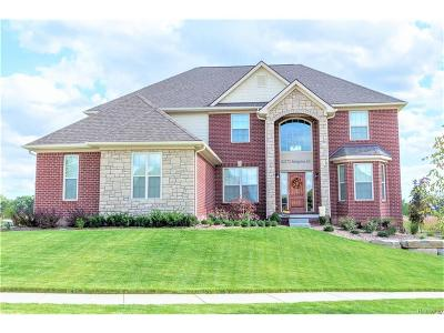 Oxford Single Family Home For Sale: 270 Fairway View Drive