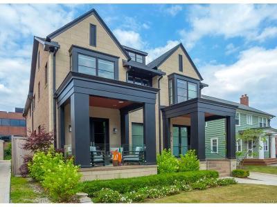 Birmingham Single Family Home For Sale: 385 Ferndale Avenue
