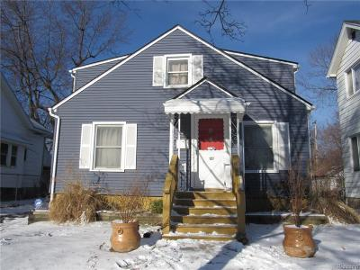 Single Family Home Sale Pending: 127 Mark Avenue