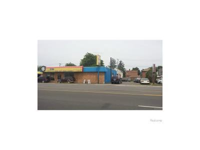 Dearborn MI Commercial For Sale: $947,900