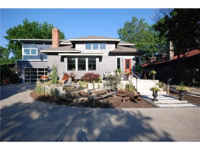 Pleasant Ridge Single Family Home For Sale: 16 Ridge Road