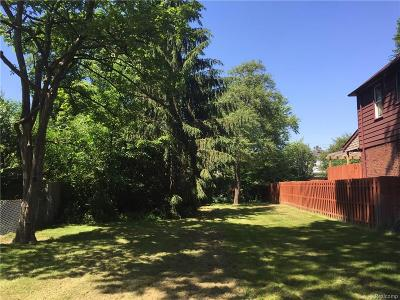 Royal Oak Residential Lots & Land For Sale: Arlington Drive