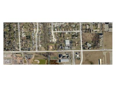 Plymouth, Plymouth Twp, Pymouth Residential Lots & Land For Sale: Joy Road