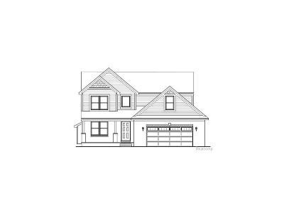 Livonia Single Family Home For Sale: 29220 Roycroft Street