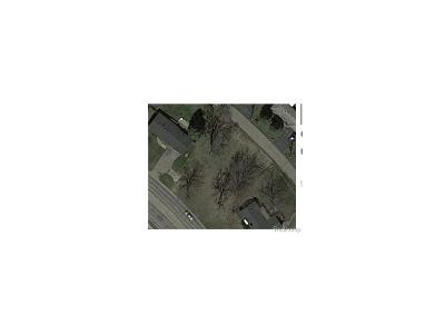 Waterford Twp Residential Lots & Land For Sale: 2682 W Walton Boulevard