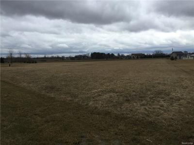 Residential Lots & Land For Sale: Lot 5 McLean Drive