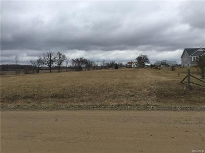 Residential Lots & Land For Sale: Lot 13 McLean Drive