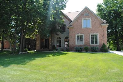 Monroe County Single Family Home For Sale: 1057 Abbey Road