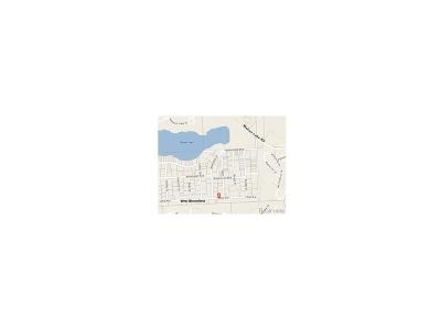 West Bloomfield Twp Residential Lots & Land For Sale: Long Street
