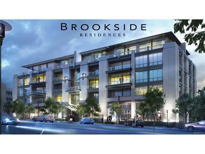 Birmingham MI Condo/Townhouse For Sale: $2,800,000
