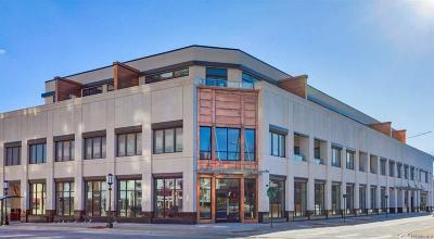 Birmingham MI Condo/Townhouse For Sale: $1,400,000