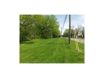 Residential Lots & Land For Sale: Joslyn