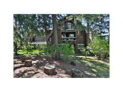 Rochester Single Family Home For Sale: 2791 Walton Boulevard