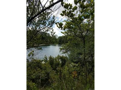 Addison Twp Residential Lots & Land For Sale: Morrison Road