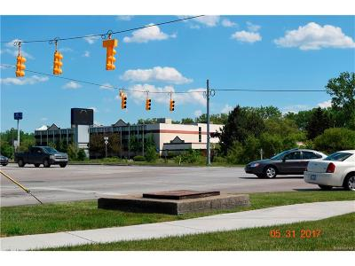 Buena Vista Twp MI Commercial For Sale: $1,200,000