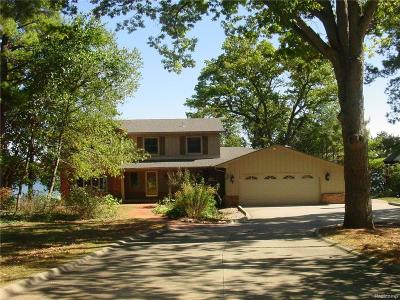 Commerce Twp Single Family Home For Sale: 4706 Driftwood Drive