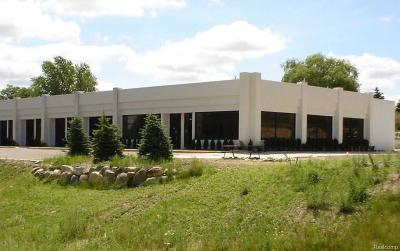 Commercial Lease For Lease: 7170 Big Sky #6