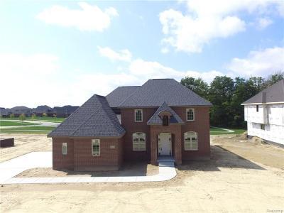 Lyon Twp Single Family Home For Sale: 23095 Kirkland Court