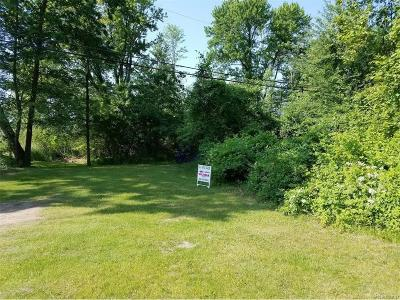 Residential Lots & Land For Sale: 2847 Cadlewick Drive