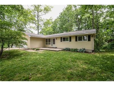 Hartland Twp Single Family Home Sold: 265 W Peterson