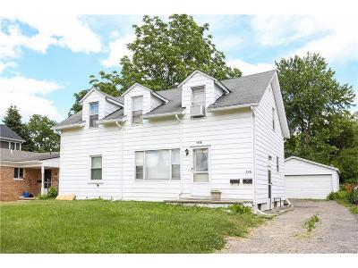 Rochester Residential Lots & Land For Sale: 326 N Alice Avenue