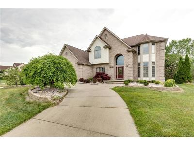 Plymouth Single Family Home For Sale: 8952 Quail Circle
