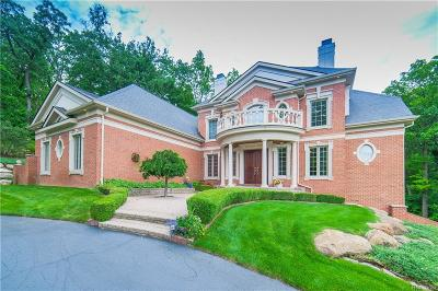 Single Family Home For Sale: 5006 Forest Valley Drive