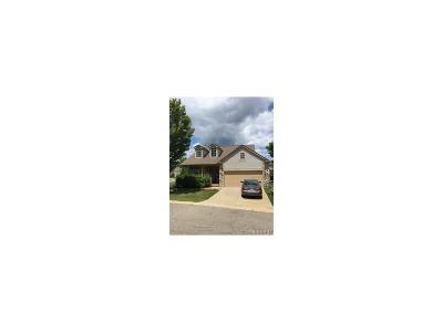 Novi Condo/Townhouse For Sale: 30846 Tanglewood Drive