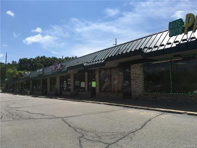 Oakland County Commercial Lease For Lease: 2932 E Highland Road #2932-A