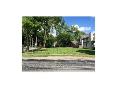 Birmingham Residential Lots & Land For Sale: 692 Oak Avenue