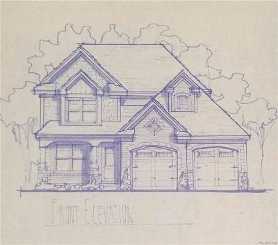 Fraser Residential Lots & Land For Sale: Luxemburg