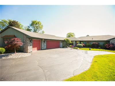 Single Family Home For Sale: 543 Washington Boulevard