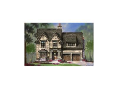 Birmingham Single Family Home For Sale: 879 Randall Court
