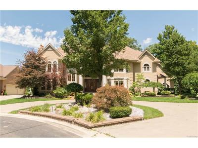 Dearborn Single Family Home For Sale: 5 Cabri Lane